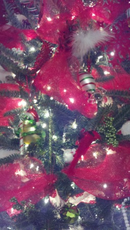 Simple Cottage Christmas , A few pictures of our cottage this Christmas, inside and out. , Close up  , Holidays Design
