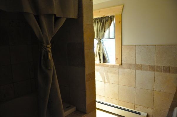 Bathroom Remodel, Travertine tile..., Bathrooms Design