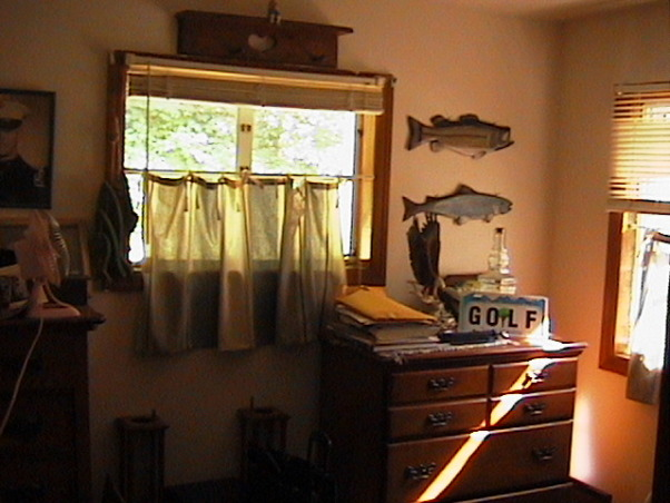 Bathroom Remodel, This is the spare room that was next to the original bathroom. We converted this room into the new bathroom...., Bathrooms Design