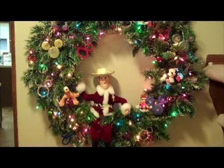 2012 Christmas home, Holidays Design