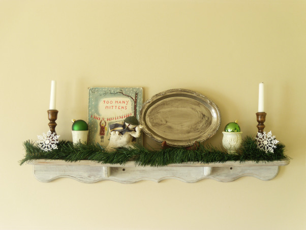 Christmas Decor, Holidays Design
