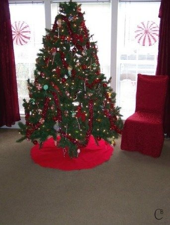 2009 Christmas Decorations, Holidays Design