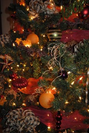 Christmas, Christmas decor, Living room tree , Holidays Design