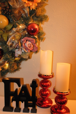 Christmas, Christmas decor, Living room mantel , Holidays Design