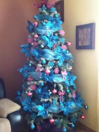 same tree, diferents colors, my christmas tree, my simple tree, Holidays Design