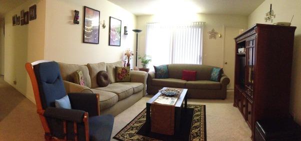 Mix & Match Living Room, Living Rooms Design