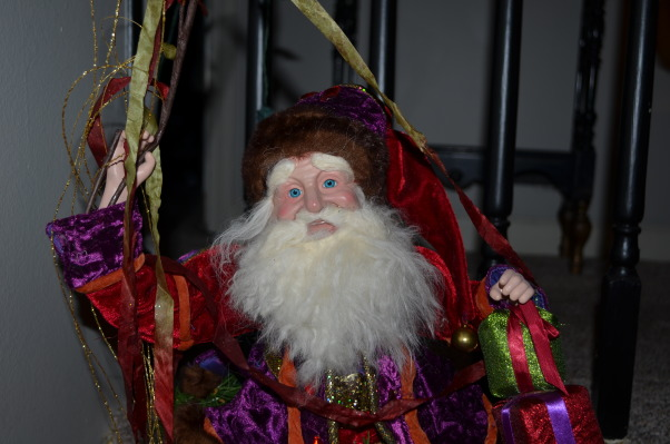 Christmas 2012, It's the Most Wonderful Time of the Year!, Love his face , Holidays Design