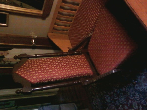 A Magical Place to Conjure Up Dreams., A small bedroom designed for a teen wizard want-a-be., Sorry this is sideways.  Our prince-of-a-son deserves a thrown. It was hand crafted from a few different chair parts found at the curb., Boys' Rooms Design