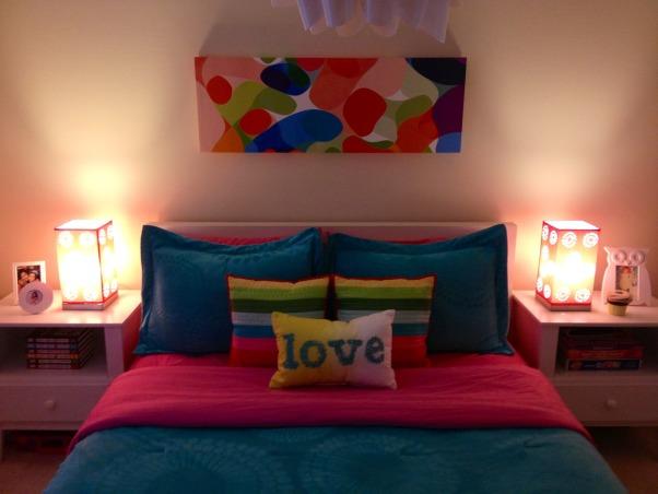 9 Yr. Olds Room, Girls' Rooms Design