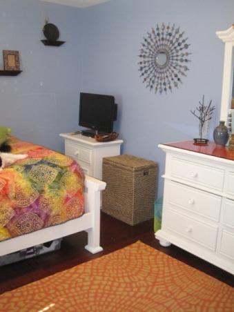 Bohemian style girls room, Girls' Rooms Design