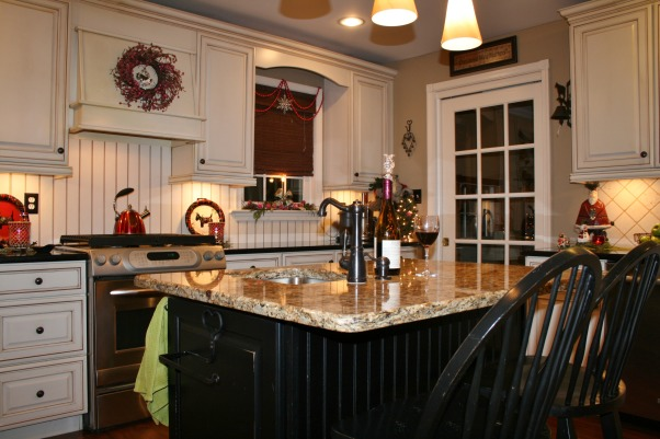 Sugar n Spice Holiday Kitchen, Kitchens Design