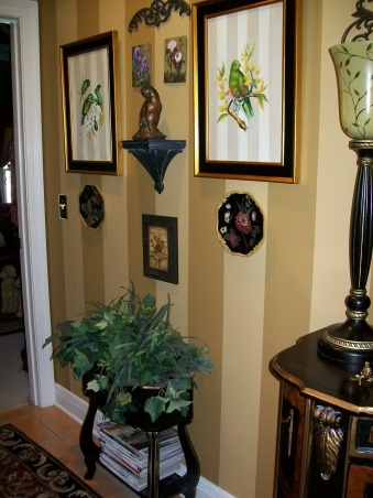 Garden Bugs Home, Foyer and Hallways, Other Spaces Design