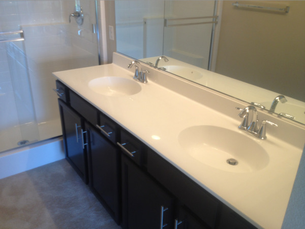 2 1/2 baths, master bathroom, Bathrooms Design