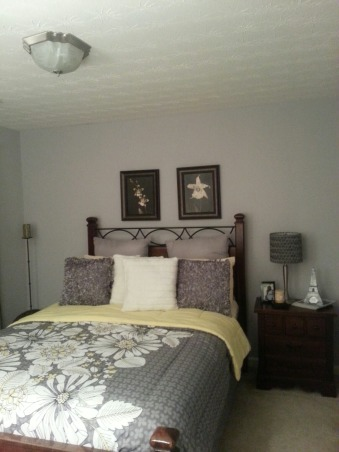 Guest Bedroom, Bathrooms Design