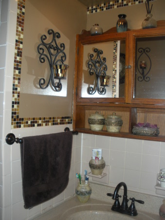 Mediterranean bathroom, Bathrooms Design