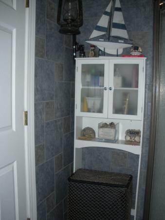 Small Nautical bathroom, Bathrooms Design