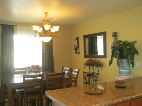Niki's Dining space , Our family Dining area, Beauty made simple, Dining Rooms Design