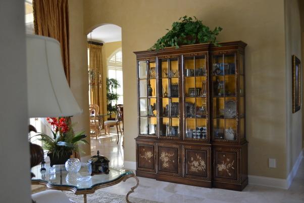 Old world/Mediterranean Living Room, Living Rooms Design