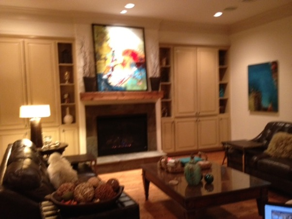 addingcolor, Living Rooms Design