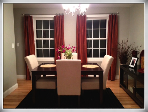 Dining in Style!, Dining Rooms Design