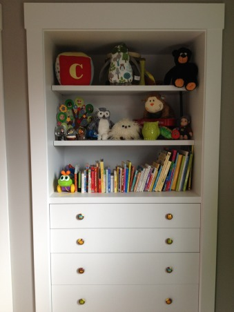 baby boy's owl oasis nursery, here is my 15 month old baby boy's nursery.  he is my 3rd little boy, but i still wanted to create a new, fun, and happy space for him that was different from his older brother's nurseries.  i've always loved owls so when i found this bedding at dwell studios, i ran with the theme.  it started with only the baby essentials, but as he's growing i've added a few toys for his entertainment.  it's a work in progress - still need window coverings.  hope you like it. , Nurseries   Design