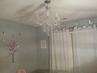 Elegant Teen Girls Room, Removed the coloful dots for a more elegant look. How did I do? All suggestions and comments are welcomed.. thank you , Girls' Rooms Design