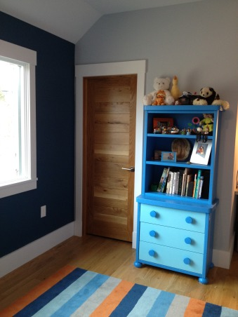 6 year old boy's room, this is my oldest son ebin's room.  he's 6.5 and in first grade.  he has gone from loving super heros, to being an expert of all things transformers, and is now completely obsessed with legos.  i'm hoping this room will adapt to whatever phase he chooses over the next few years.  there are a few blank walls that are needing some attention, but it takes time to pick the right things.  it's a work in progress.    , Boys' Rooms Design