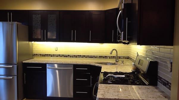 White to Mocha transformation, Kitchens Design