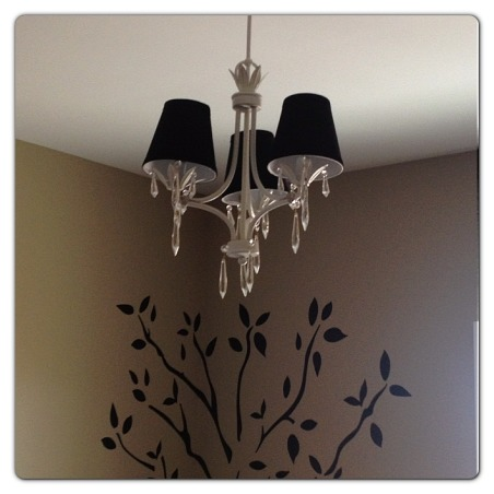 Working on the nursery for our first baby , Nurseries Design