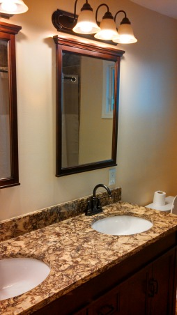 Beautiful Remodeled Bathroom, Small Updated Bathroom, Newly remodeled bathroom , Bathrooms Design