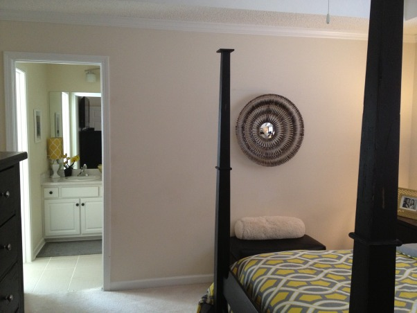 Update: Hollywood Regency (opened up part of the wall), Bedrooms Design