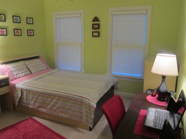 In $350 teen's room make over, Girls' Rooms Design
