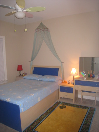 In $350 teen's room make over, Before Make over          , Girls' Rooms Design
