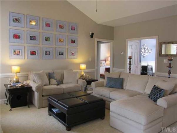 cottage living, Living Rooms Design