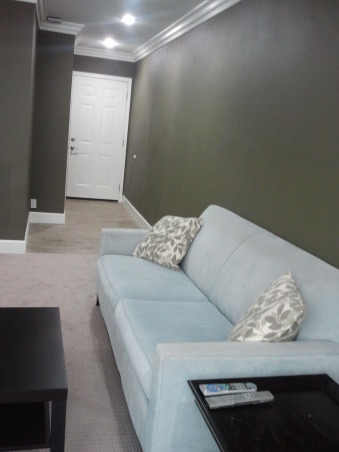Beach Rental , A beach access rental with 1 bed and 1 bath located in Long Beach, California., Living Rooms Design