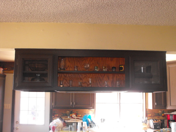 House Pictures Before and after Renovations, re-furbished outter kitchen cabinets, Other Spaces Design