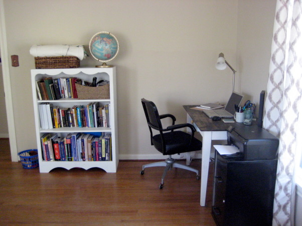 Information about rate my space questions for hgtv - Office bedroom combo ideas ...