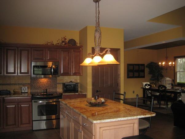 Kitchen with open concept, Kitchen, Kitchens   Design