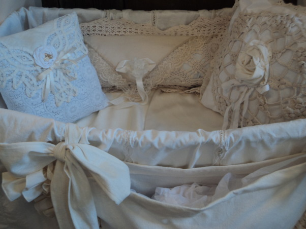 Flea Market Style Decor, My passion for decor has now branched out into my new little shop. I rent this room in a beautiful building to sell my flea market, shabby chic, hand crafted, and upcycled home decor finds.  , shabby chic pillows, handmade with vintage linens, Other Spaces Design