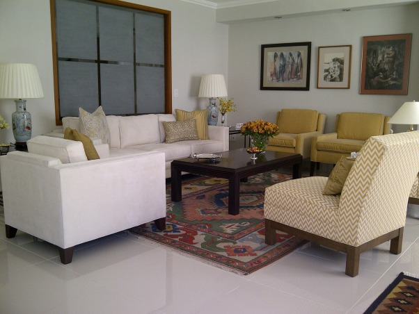 Contemporary, classic, world traveler, Living Rooms Design
