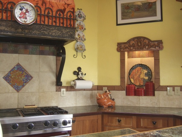 Disney Kitchen Decor Information About Rate My Space Questions For Hgtv