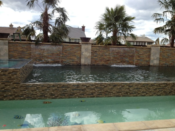 My Dream pool!!!!, My dream pool is done!!!!, Finally done!!!! , Pools Design
