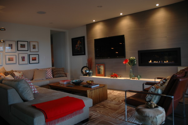 My Style at Home, Family Room, Family Room, Living Rooms Design