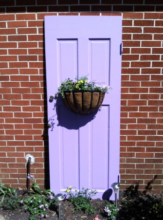 Spring Time in Tennessee, My Lavender Door, Gardens Design