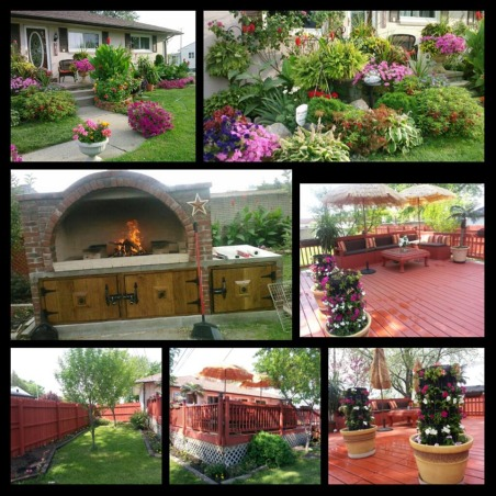 My little garden, Something that I love to do  :) , mix of all, Gardens Design