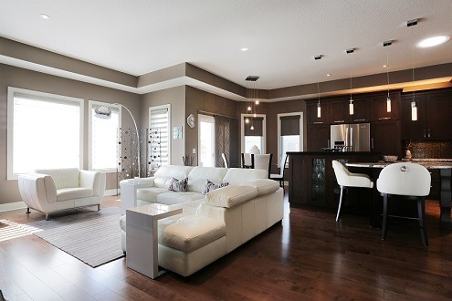 Its all just right, Professionally shot , Living Rooms Design