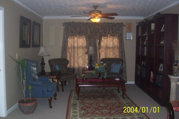 library, This was a common area between our bedrooms, this ie how we finished it., This is the sitting area of the library. Cozy enough for four people to discuss there latest book. , Other Spaces Design
