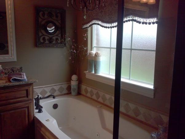 Our Master Bath Retreat, Bathrooms Design