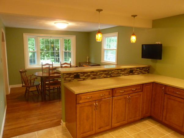 Our New Kitchen, This is our kitchen renovation we did last summer. , Kitchens Design