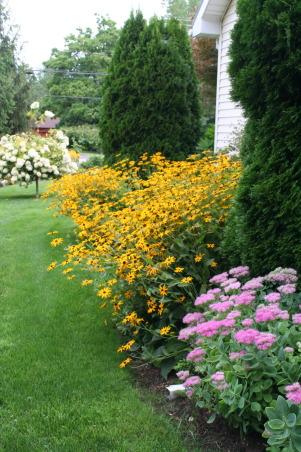 Sunday morning walk ..., Winding down., Gardens Design